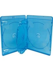 Коробочка Blu-ray Box для 4 Blu-ray дисков.