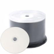 BLU-RAY ДИСКИ (CMC) BD-R 25GB 6X CB/50 FULL INK PRINTABLE