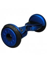 Гироскутер Smart Balance Premium 10+ с самобалансировкой (синий, матовый)