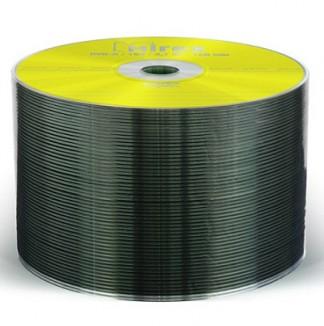 Mirex DVD-R 4,7Gb 16x bulk 50 UL130003A1T