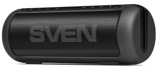 Портативная акустическая система Sven PS-250BL мощность 10 вт