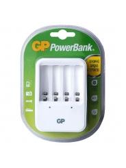 Зарядное устройство GP PB420GS AAA/AA