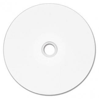 Диски двухслойные DVD+R DL 8,5GB 8X