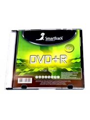 Диск SmartTrack DVD+R 4,7Gb 16x slim