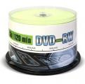 Диски Mirex DVD-RW 4,7Gb 4x cake 50 UL130032A4B