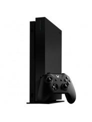 Xbox One X 1Tb игровая приставка