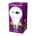 Perfeo светодиодная (LED) лампа PF-A65 15W 220V 4000K E27