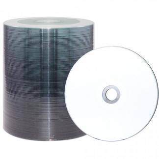 Диски (болванки) UMNIK DVD-R 4,7Gb 16x Printable bulk 100
