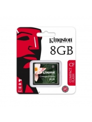 CF Kingston  8Gb