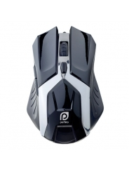 USB OPTICAL MOUSE PF-1718-GD «GALAXY»