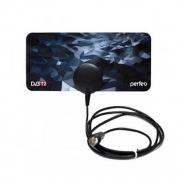 Perfeo ТВ антенна PLANE пассивная, DVB-T2 (PF-TV3214)