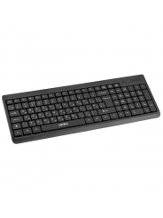 "Perfeo клавиатура беспров. ""Idea"", USB, чёрная"