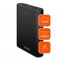 ЗУ QUMO PowerAid 10400.