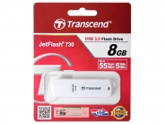 USB 3.0 8GB  Transcend  730