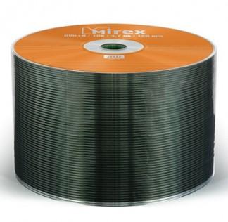 Mirex DVD+R 4,7Gb 16x bulk 50 (UL130013A1T)