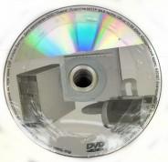 """DVD+R 4,7GB 16X BULK/100 CMC """"Компьютер"""""""