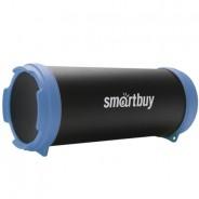 Колонка портативная 2.0 6Вт SmartBuy TUBER MKII, Bluetooth