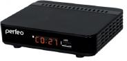 Perfeo DVB-T2 приставка Perfeo PF-120-3