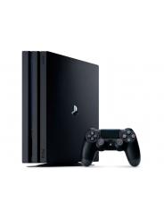 PlayStation 4 Pro 1Tb игровая приставка