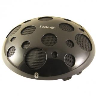 Колонка портативная 2.0 Havit HV-SK898BT Bluetooth