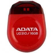 Флеш-накопитель USB  16GB  A-Data  UD310 черный кристалл