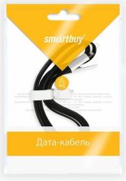 Кабель SMART BUY для iPhone 5/5S/6/6 plus, магнитный, USB 2.0- 8 pin Lightning, 1.2 м.