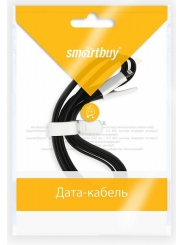 Кабель SMART BUY для iPhone 5/5S/6/6 plus, магнитный, USB 2.0- 8 pin Lightning, 1.2 м.