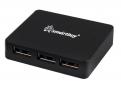 USB - Xaб 3.0 Smartbuy 4 порта, белый SBHA-6000-W