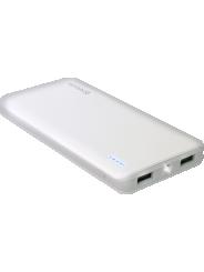 Внешний аккумулятор Tesla 5000 Li-pol, 1USB, 5000mAh, 5V, 2A