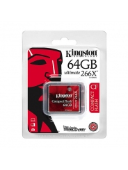 CF Kingston 64GB 266x