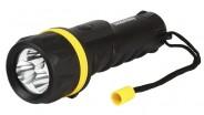 Фонарь SmartBuy SBF-77-K 3 LED