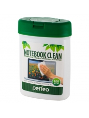 Салфетки PF-T/NBmini-100 «NOTEBOOK CLEAN»