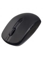 "Perfeo мышь беспров., оптич. ""PLAN"", 3 кн, DPI 1200, USB, чёрн."