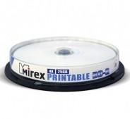 Mirex BD-R 25Gb cake 10