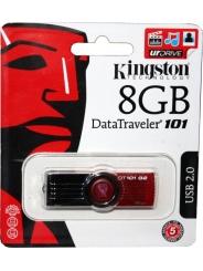 Flash Kingston USB 8Gb Data Traveller
