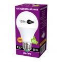 Perfeo светодиодная (LED) лампа PF-A65 15W 220V 3000K E27