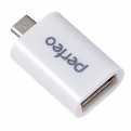 Perfeo USB adapter with OTG PF-VI-O002