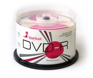 Диск SmartTrack DVD-R 4,7Gb 16x cake 50