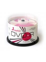 Диск SmartTrack DVD-R 4,7Gb 16x cake 50