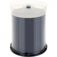 Blu-ray CMC BD-R 25GB 6X CB/100 Full ink printable