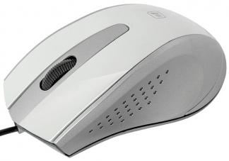 Мышь проводная оптическая DEFENDER MM-920