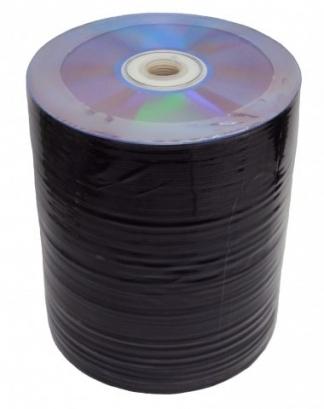 DVD-R двухсторонние диски 9,4 GB 8x Bulk/100 Double Sided (Ritek)