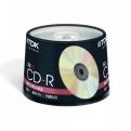 TDK CD-R диски 700MB 52X CB/50