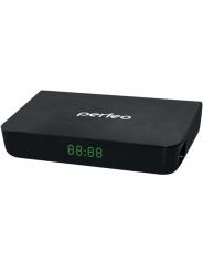 Perfeo PF-148-1 DVB-T2 приставка для цифрового TV
