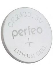 Батарейка Perfeo CR2430