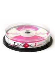 Диски Smart track DVD-R 4,7GB 16X CB/10
