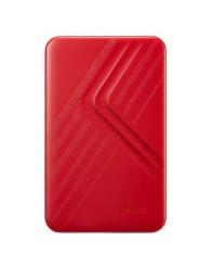 Apacer 2.5 HDD 2 TB USB 3.2 AC236 Red