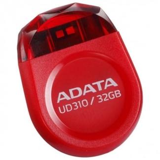 Флеш-накопитель USB  32GB  A-Data  UD310 черный кристалл