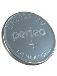 Батарейка Perfeo CR2032