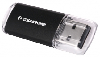USB 4GB SILICON POWER ULTIMA II